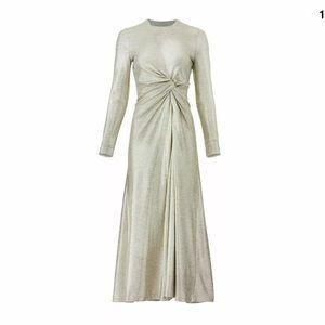 Galvan London gown/maxi dress